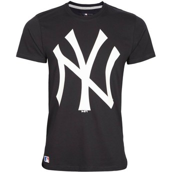 New Era New York Yankees MLB T-Shirt marineblau