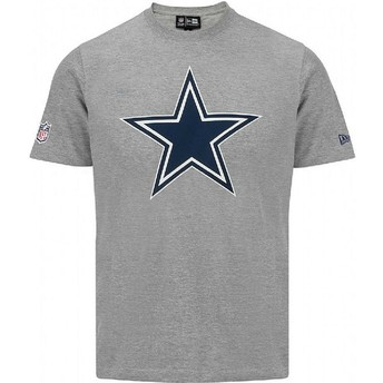 New Era Dallas Cowboys NFL T-Shirt grau