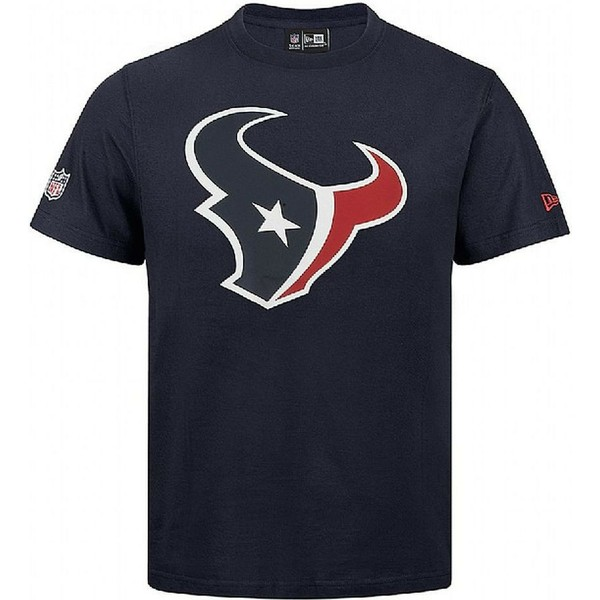 new-era-houston-texans-nfl-t-shirt-blau