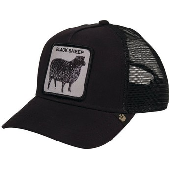 Goorin Bros. Sheep Naughty Lamb Trucker Cap schwarz