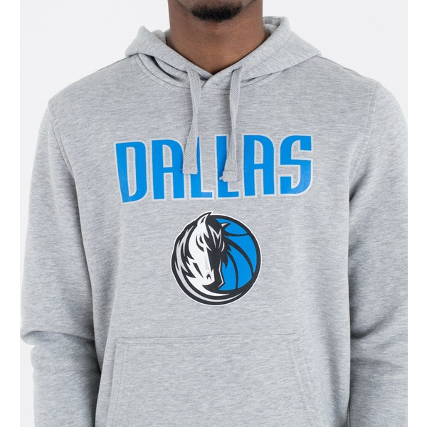 new-era-dallas-mavericks-nba-pullover-hoodie-kapuzenpullover-sweatshirt-grau
