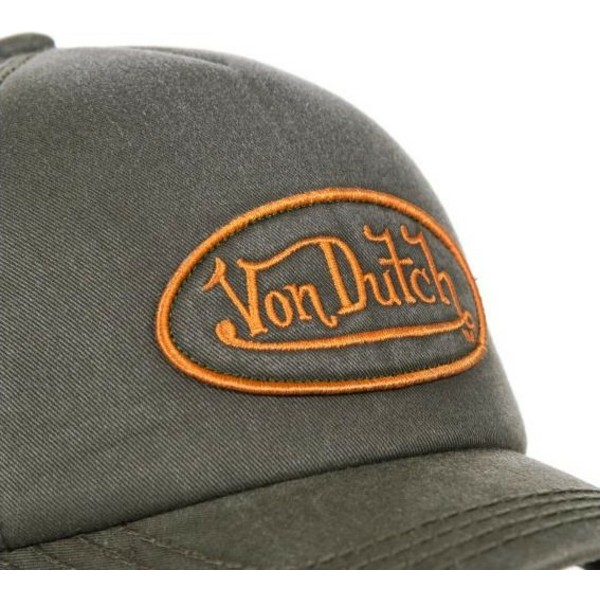 von-dutch-curved-brim-bob03-adjustable-cap-grun