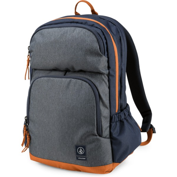 volcom-navy-roamer-backpack-marineblau