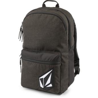 Volcom New Black Academy Backpack schwarz