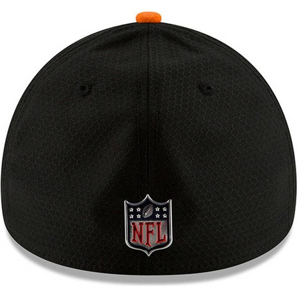 new-era-curved-brim-39thirty-sideline-cincinnati-bengals-nfl-fitted-cap-schwarz-und-orange