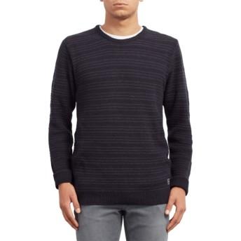 Volcom Navy New Stone Sweater marineblau