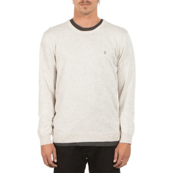 Volcom Sandstorm Uperstand Sweater beige