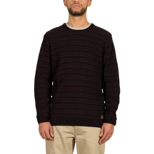 volcom-navy-newstone-sweater-marineblau