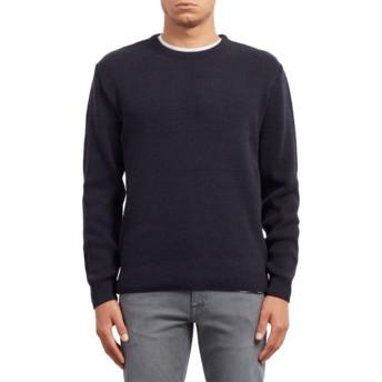 Volcom Navy Baltimore Sweater marineblau
