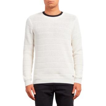 Volcom Dirty weiß Joselit weiß Sweater