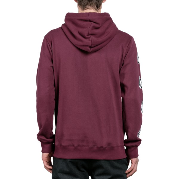 volcom-dark-port-supply-stone-hoodie-kapuzenpullover-sweatshirt-rot