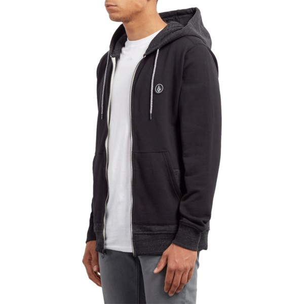volcom-black-backronym-zip-through-hoodie-kapuzenpullover-sweatshirt-schwarz