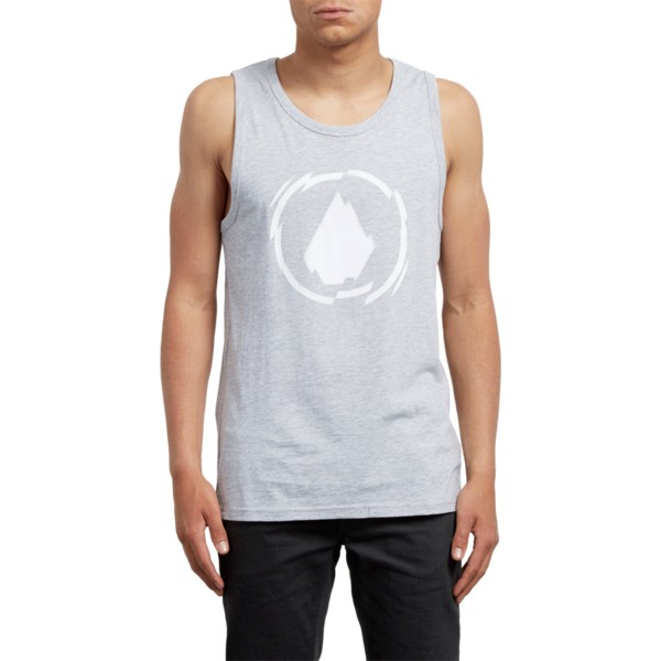 volcom-heather-grey-shatter-armelloses-t-shirt-grau