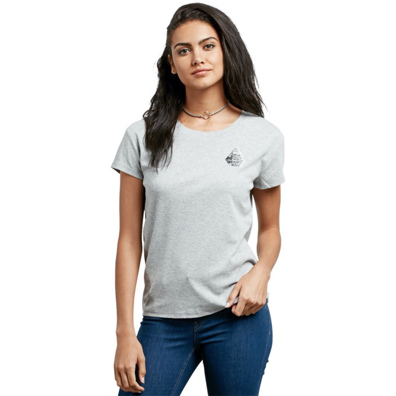 volcom-heather-grau-easy-babe-rad-2-t-shirt-grau