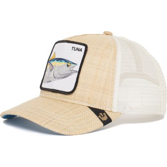 Goorin Bros. Tuna Big Fish Trucker Cap braun