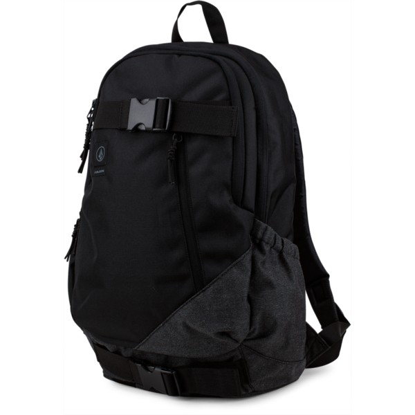 volcom-black-substrate-backpack-schwarz