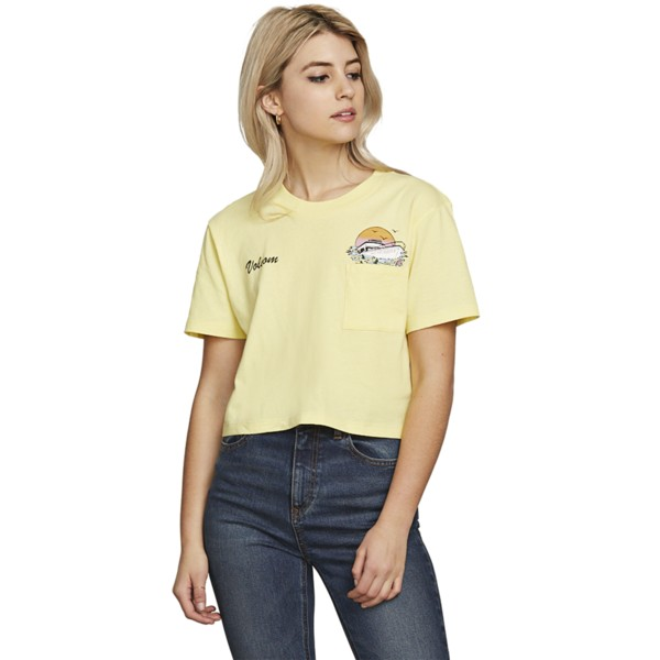 volcom-faded-yellow-pocket-dial-t-shirt-gelb