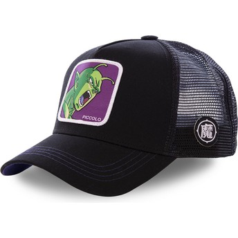 Capslab Piccolo PIC2 Dragon Ball Trucker Cap schwarz