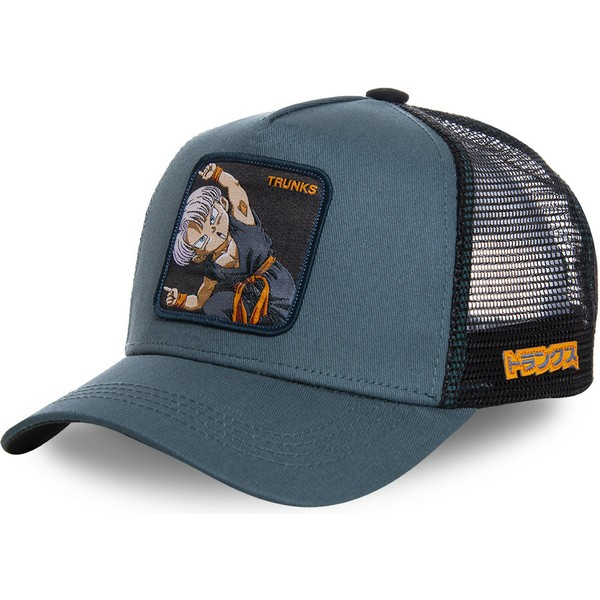 capslab-trunks-fusion-trk1-dragon-ball-trucker-cap-blau-