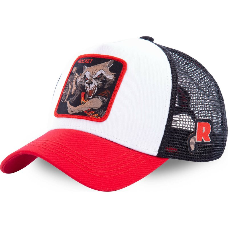 capslab-rocket-raccoon-roc2-marvel-comics-trucker-cap-weib
