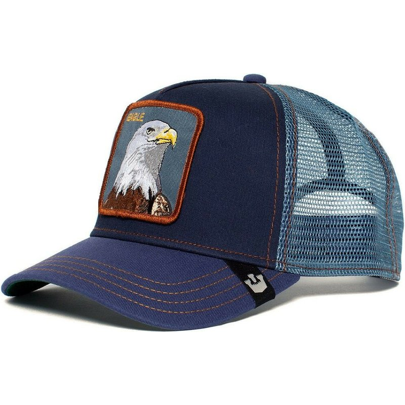 goorin-bros-eagle-navy-blue-trucker-hat