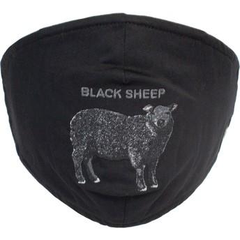 Goorin Bros. Sheep Rock Black Reusable Face Mask