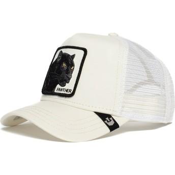 Goorin Bros. Black Panther White Trucker Hat