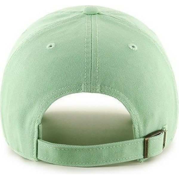 47-brand-curved-brim-smooth-cap-grun